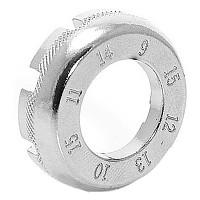 [해외]XLC Spoke Nipple Wrench TO ND01
