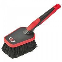 [해외]ZEFAL ZB Wash 클린er Brush Black / Red