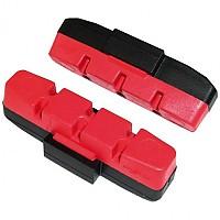 [해외]MAGURA Brake Pads HS11/33 25 Pair Red