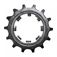[해외]MICHE Sprocket 9-10s Campagnolo First Position 1137297751 Silver
