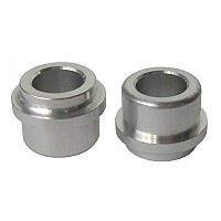 [해외]SR Suntour 올oy Socket Pair Drilling 8 mm / For 25.5 mm Space Beh