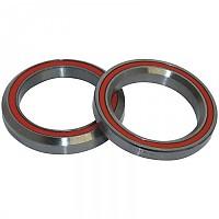 [해외]STRONGLIGHT Bearing 2 Units Silver / Red