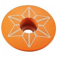 [해외]SUPACAZ Star Capz Neon Orange