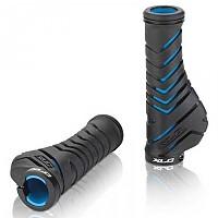 [해외]XLC Grips 에르곤omic GR S30 Black / Blue