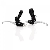 [해외]XLC Brake Lever Set BL V01 Right Aluminium Black / Silver