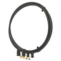 [해외]XLC Brake Cable 1.8 Meters Black