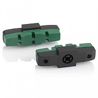 [해외]XLC Brake Rubber For 마구라 BS X42 Green