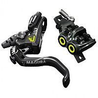 [해외]MAGURA Disc Brake MT7 HC Hydraulic Black