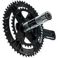 [해외]ROTOR 2IN Power Road DM Black / Red