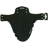 [해외]XLC Mini Mudguard Front MG C18 Black