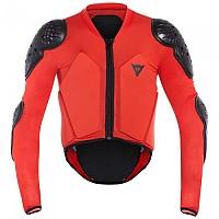 [해외]다이네즈 Scarabeo Safety Jacket Junior Black / Red