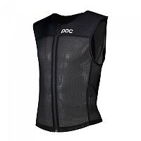 [해외]POC Spine VPD Air Vest Regular Uranium Black