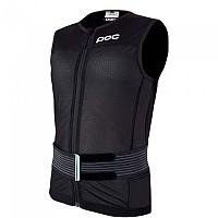 [해외]POC Spine VPD Air Vest Slim Uranium Black