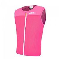 [해외]POC POCito VPD Spine Vest Fluorescent Pink