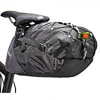 [해외]콜럼버스 Saddle Bag 18L Black