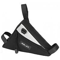 [해외]XLC Frame Bag Traveller BA S70 Black / Anthracite