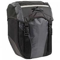 [해외]XLC Individual Bags Set BA S40 15L Black / Anthracite