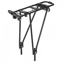 [해외]XLC Aluminium Luggage Carrier RP R10 Black