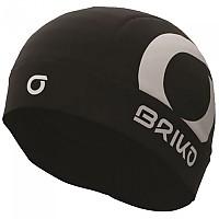 [해외]브리코 Thin Warm Black / Grey Vapor