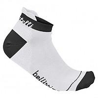 [해외]카스텔리 Bellissima Sock White