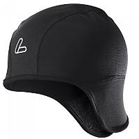 [해외]로플러 Hat WS Softshell Warm Black
