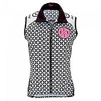 [해외]ZOOT Cycle Ltd Vest White / Passion Fruit