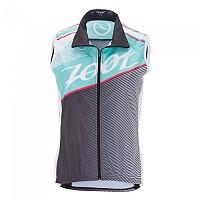 [해외]ZOOT Cycle 팀 Vest Aquamarine / Passion Fruit