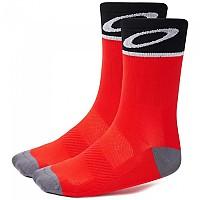 [해외]오클리 APPAREL Cycling Socks Red Line