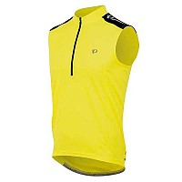 [해외]펄이즈미 Maillot Sleeveless Road Quest Yellow