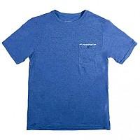 [해외]SOMBRIO Slice Pocket Short Sleeves Tee Blue