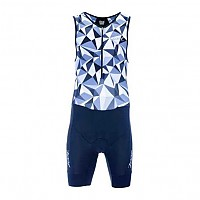 [해외]ZOOT Performance Tri Racesuit Black Camo