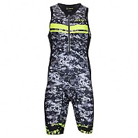 [해외]ZOOT Tri Ltd Racesuit High Viz Yellow