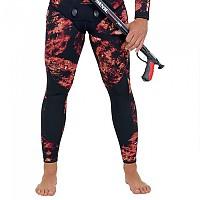 [해외]씨악서브 Tattoo Flex Pants 5 mm Red