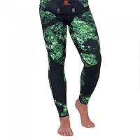 [해외]씨악서브 Tattoo Flex Pants 5 mm Green