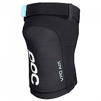 [해외]POC Knee Pads Uranium Black
