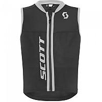 [해외]스캇 Actifit Plus Vest Junior Black / Grey
