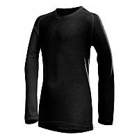 [해외]로플러 Shirt Transtex Warm L/S Black Kids Black