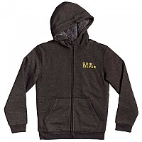 [해외]퀵실버 Best Wave Sherpa Youth Dark Grey Heather