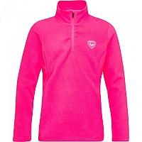 [해외]로시놀 Girl Fleece Pink Fushia