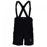 [해외]SPYDER Training Short Pants Black
