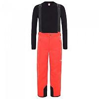 [해외]노스페이스 Snowquest Suspender Plus Fiery Red