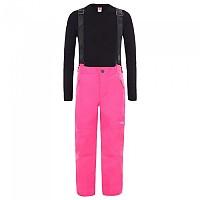 [해외]노스페이스 Snowquest Suspender Plus Mr. Pink