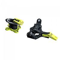 [해외]ATK RACE Trofeo 8 Black / Yellow