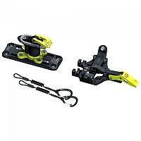[해외]ATK RACE Trofeo Plus 8 Black / Yellow