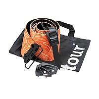 [해외]CONTOUR Set Hybrid Pure 115 mm 5137267941 Orange