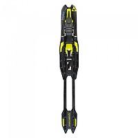 [해외]FISCHER World Cup Skate IFP Black / Yellow