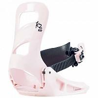 [해외]K2 SNOWBOARDS Lil Kat Black / Pink