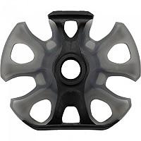 [해외]레키 ALPINO Big Mountain Binding Basket 2K Black / Smoke
