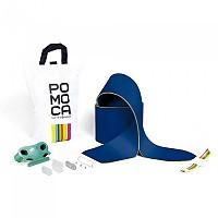 [해외]POMOCA Climb Pro S-Glide Tipon Backfix 120 mm 5136175201 Dark Blue
