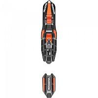 [해외]로시놀 Race Pro Classic IRB Grey / Orange